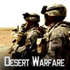 Guerre Dans Le Désert