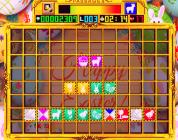 Mahjong pâques